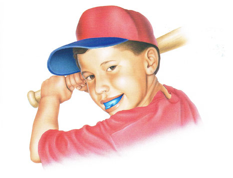 Cuidar aparatos de ortodoncia